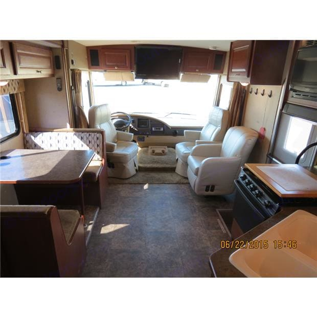 Winnebago Vista 2013