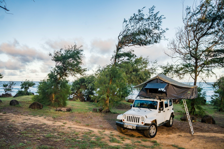 Jeep Safari 2011