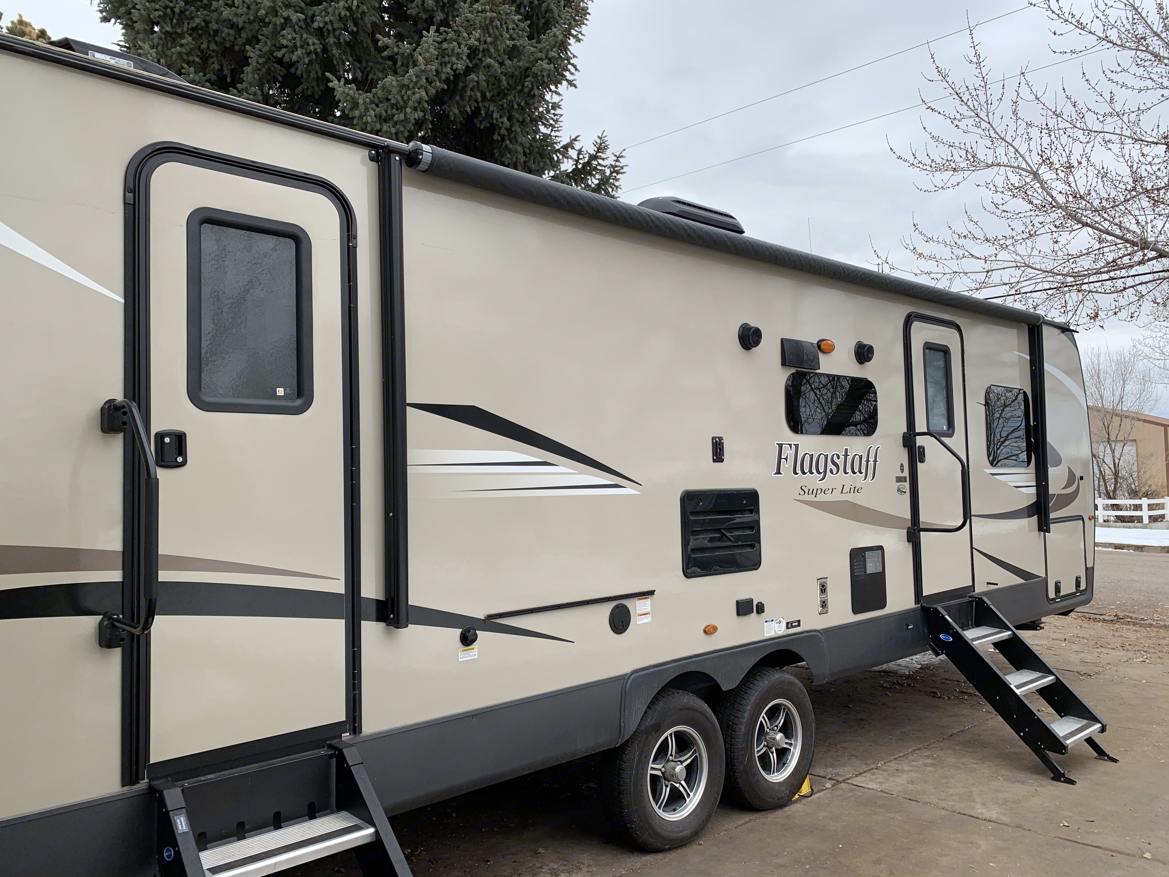 Flagstaff SuperLite 2019