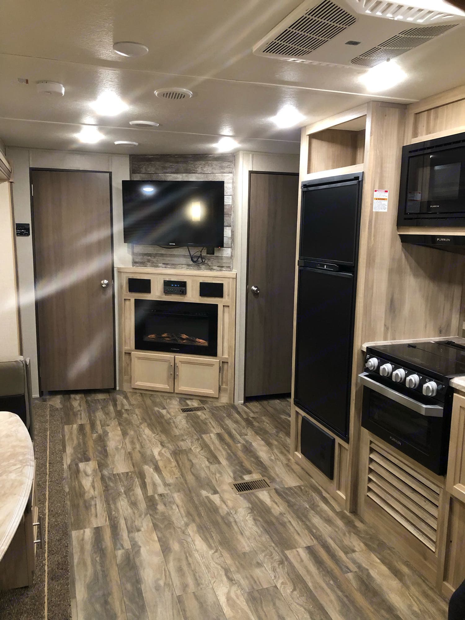Coachmen Catalina 2020
