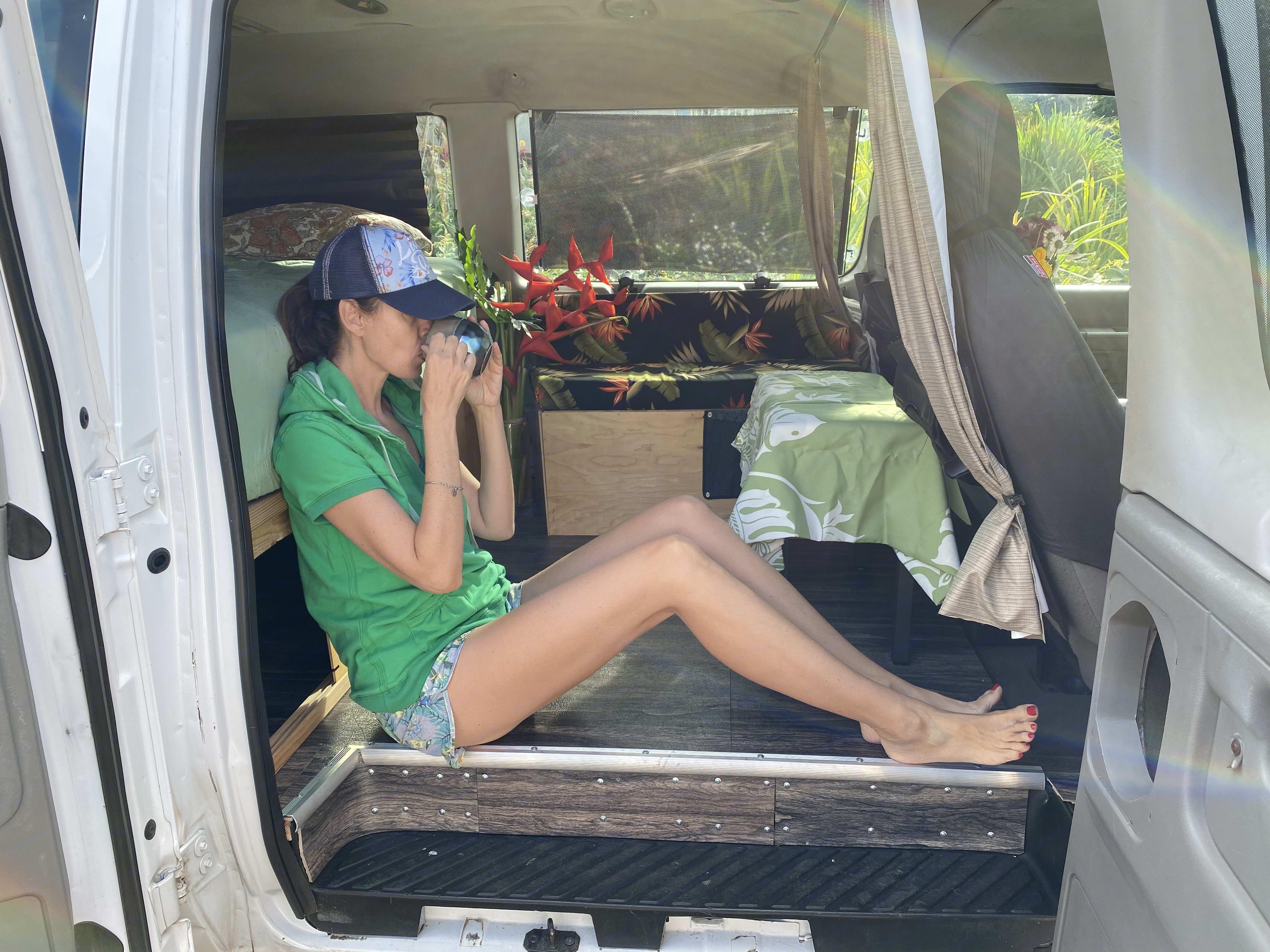 Ford Coachman 2010