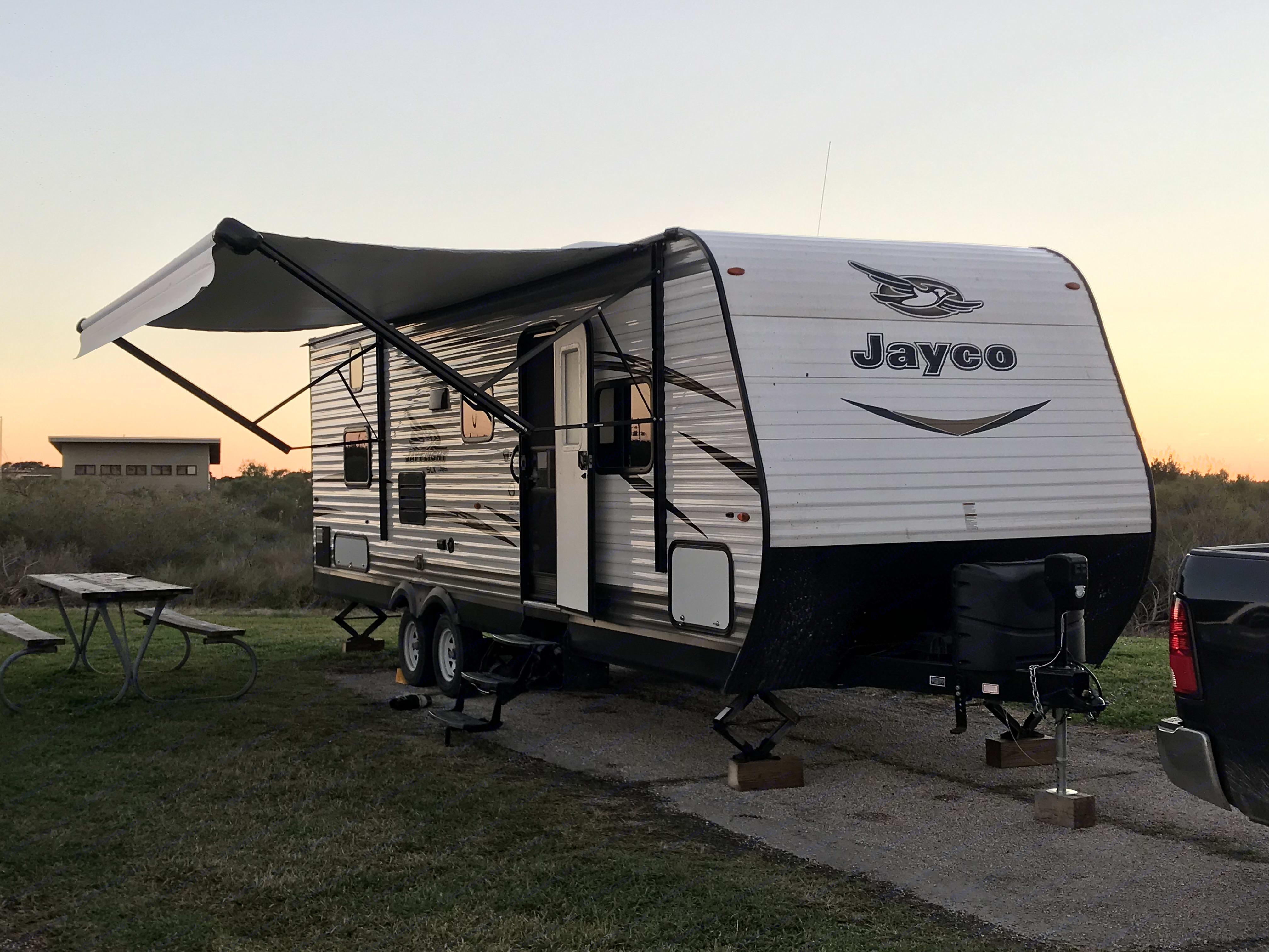 Jayco 267BHS 2018