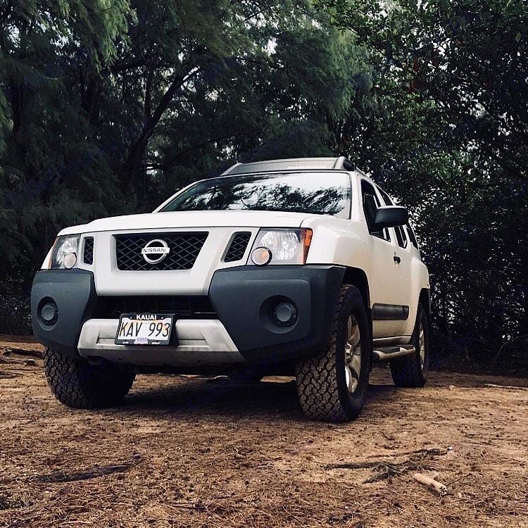Other Nissan Xterra  4x4 2012