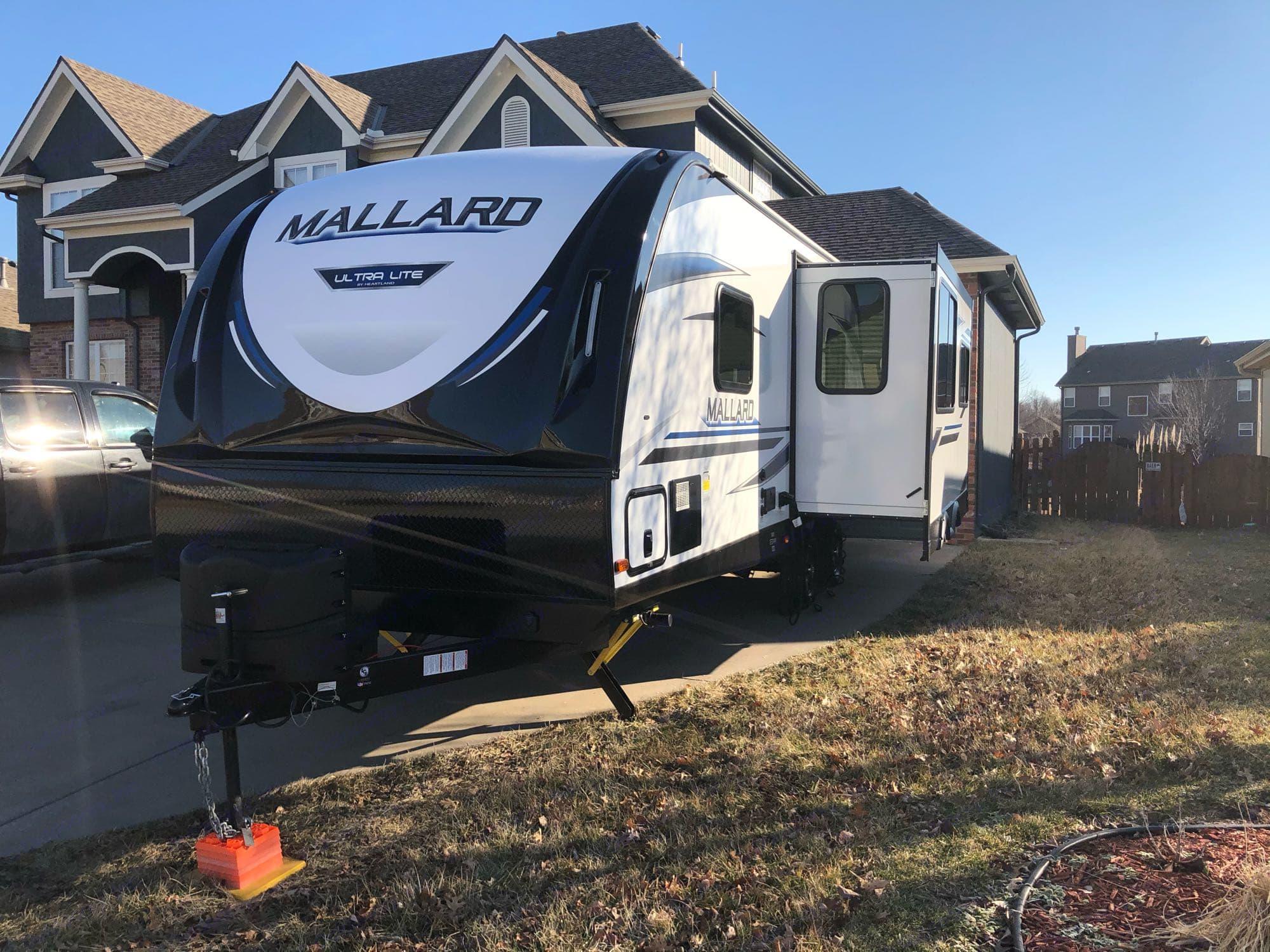 Heartland Mallard M27 2020