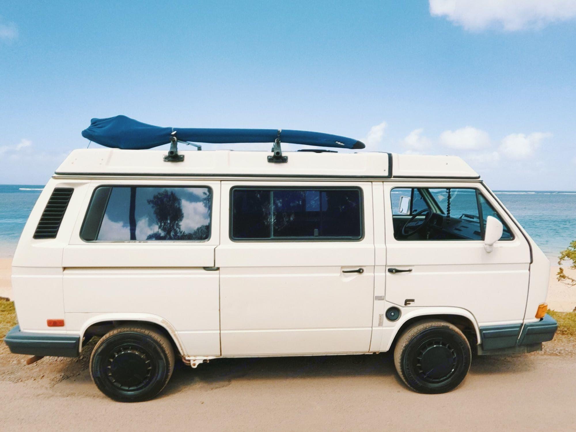 1990 Westfalia full Campervan.. Volkswagen Vanagon 1990