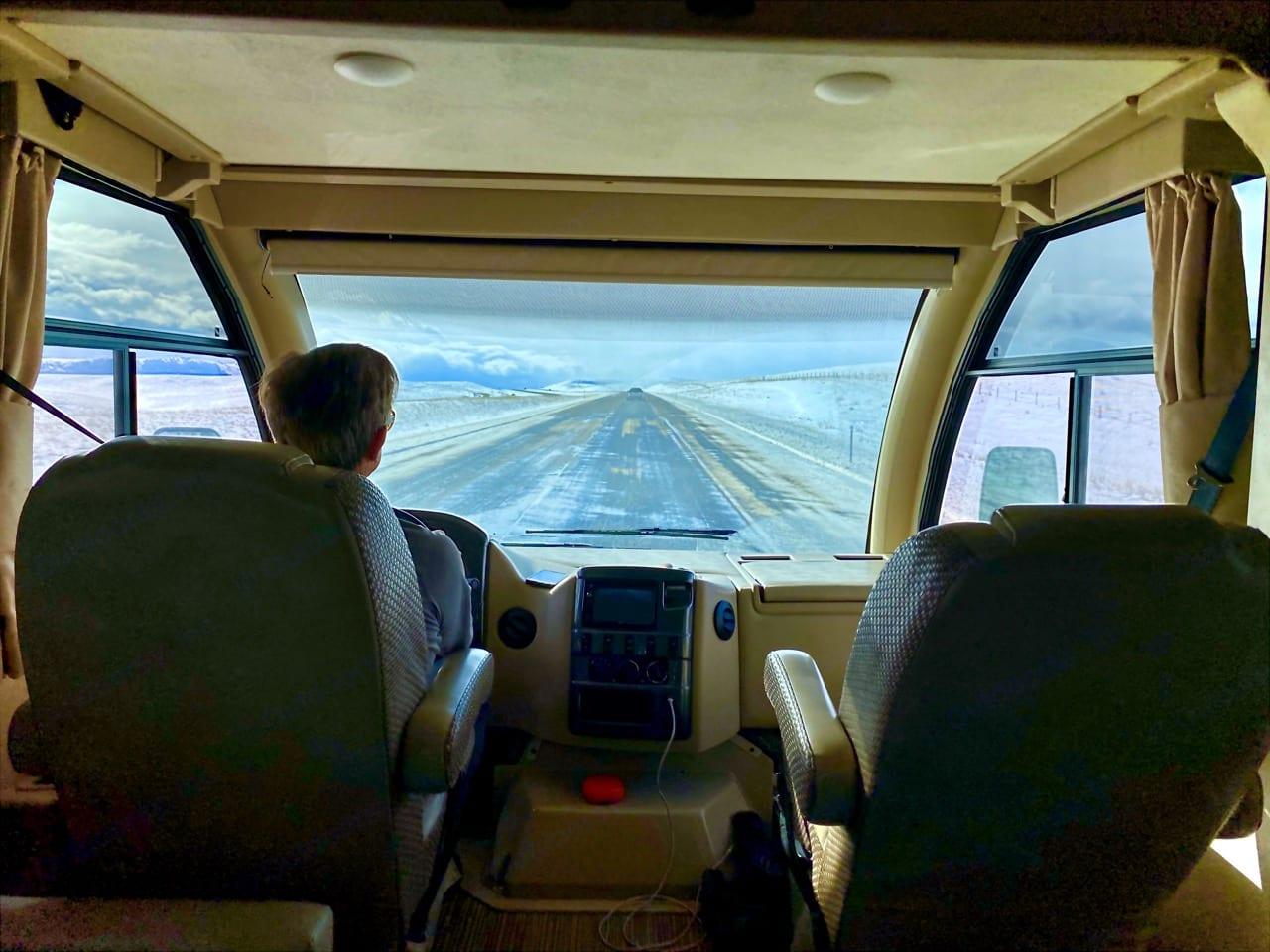 180 deg views. Thor Motor Coach Axis 2017