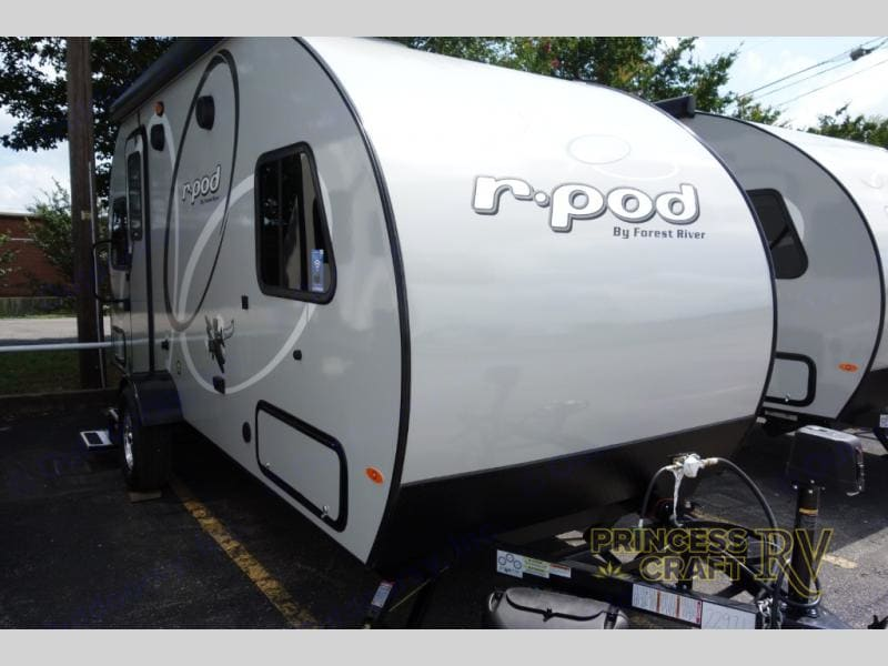 Forest River RV R Pod RP-191. Forest River R-Pod 2020