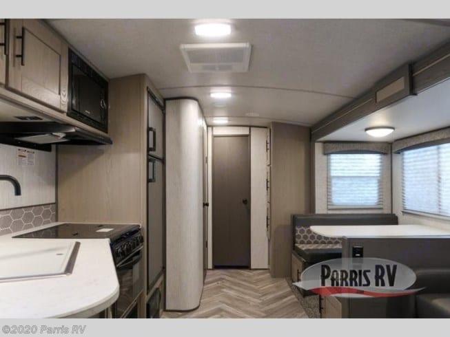 main living area. Cruiser Rv Corp Shadow Cruiser 2021