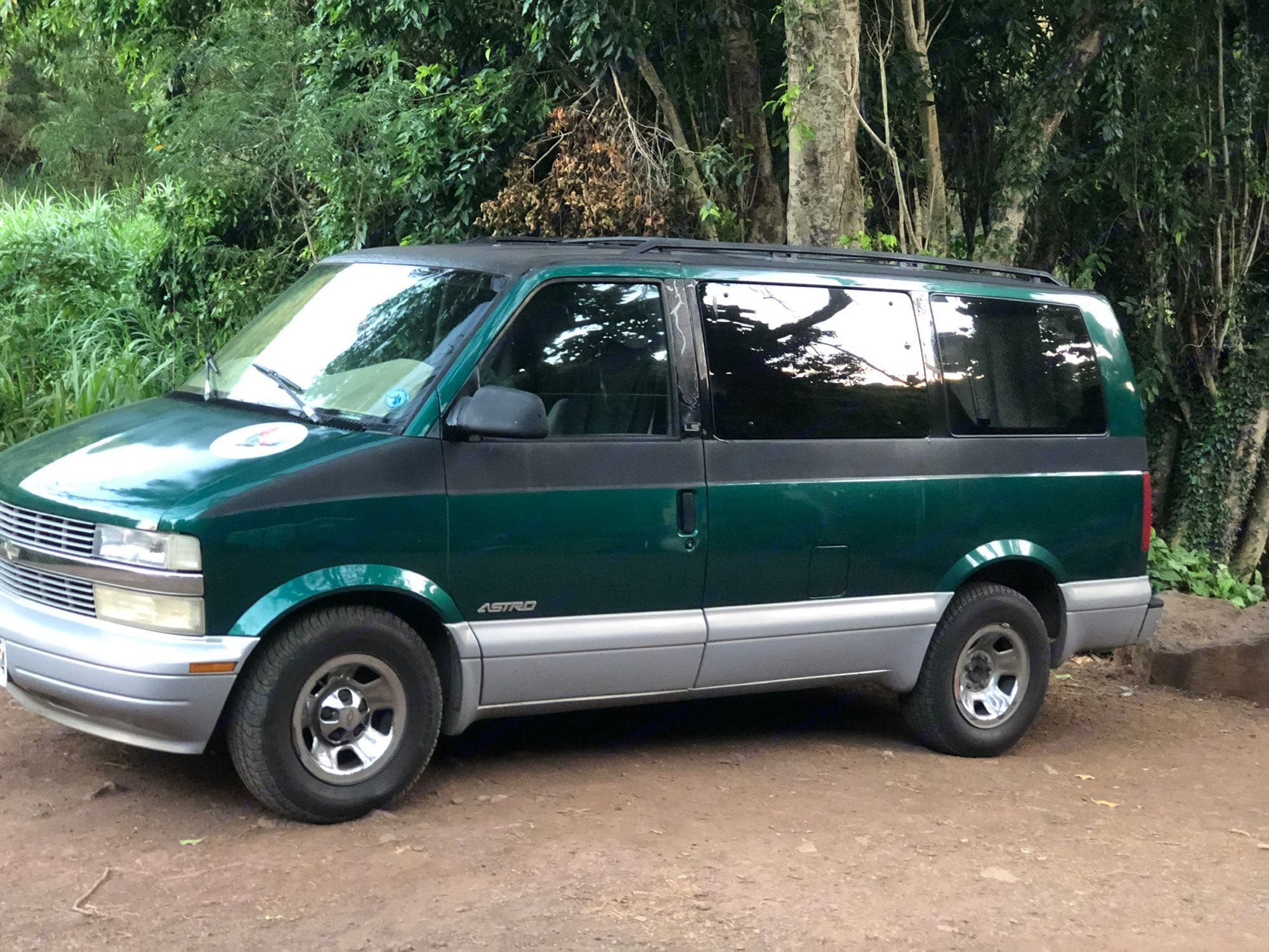 Chevrolet Other 2002