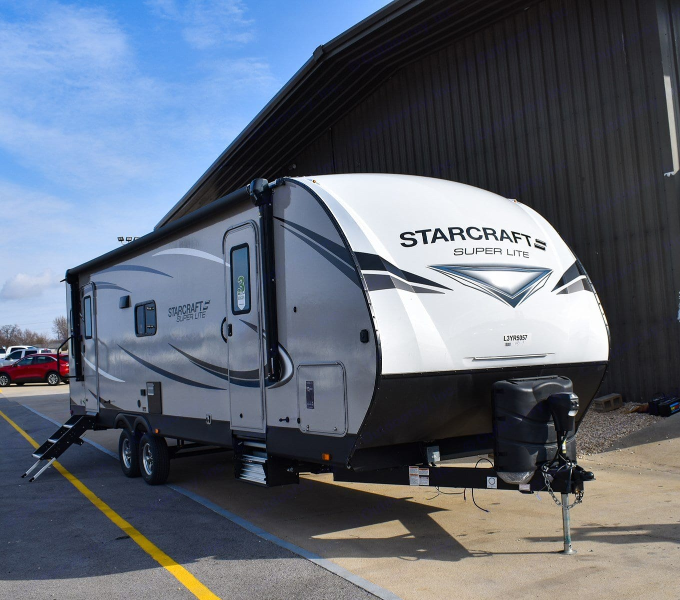 Starcraft Travel Trailer 2020