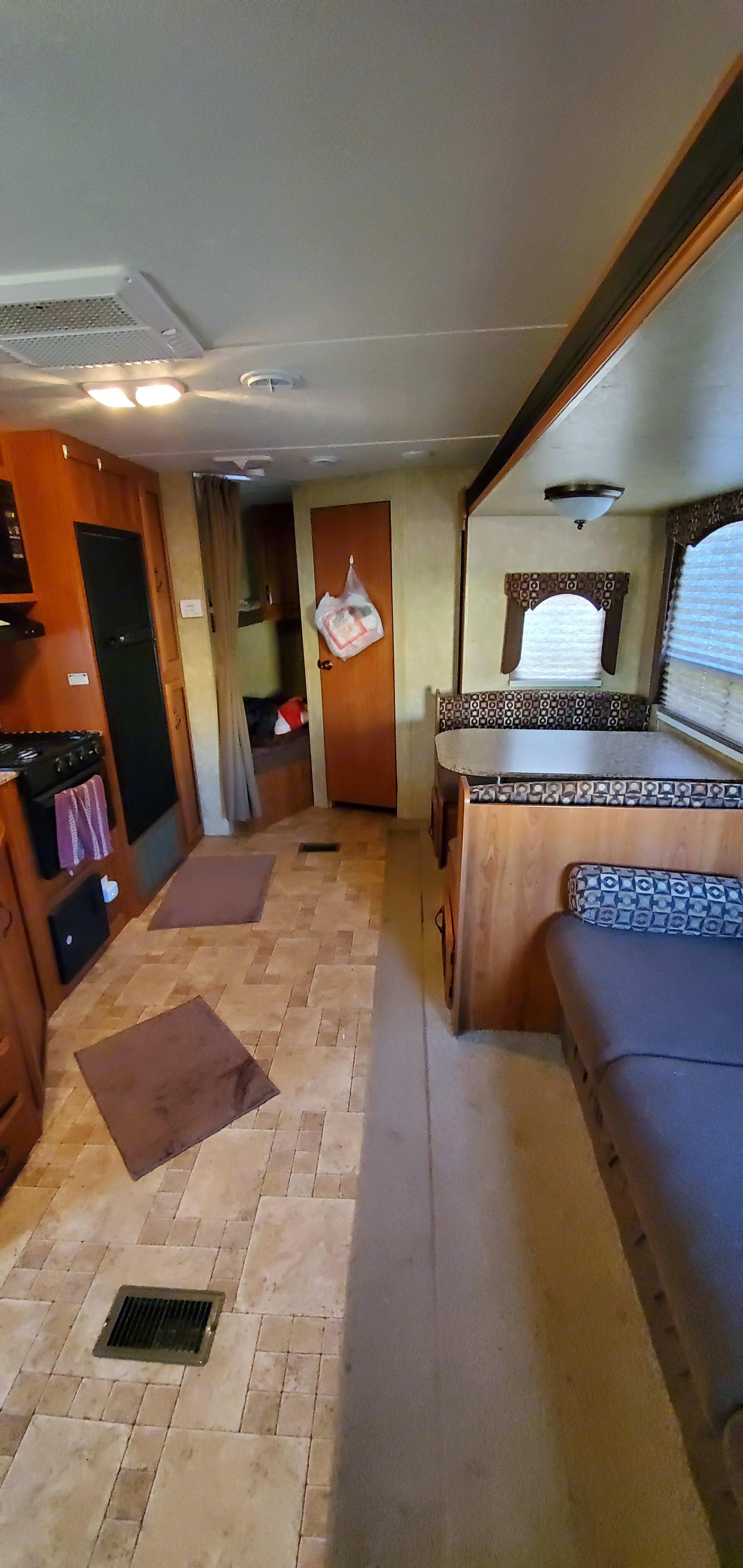 Coachmen Catalina 2011