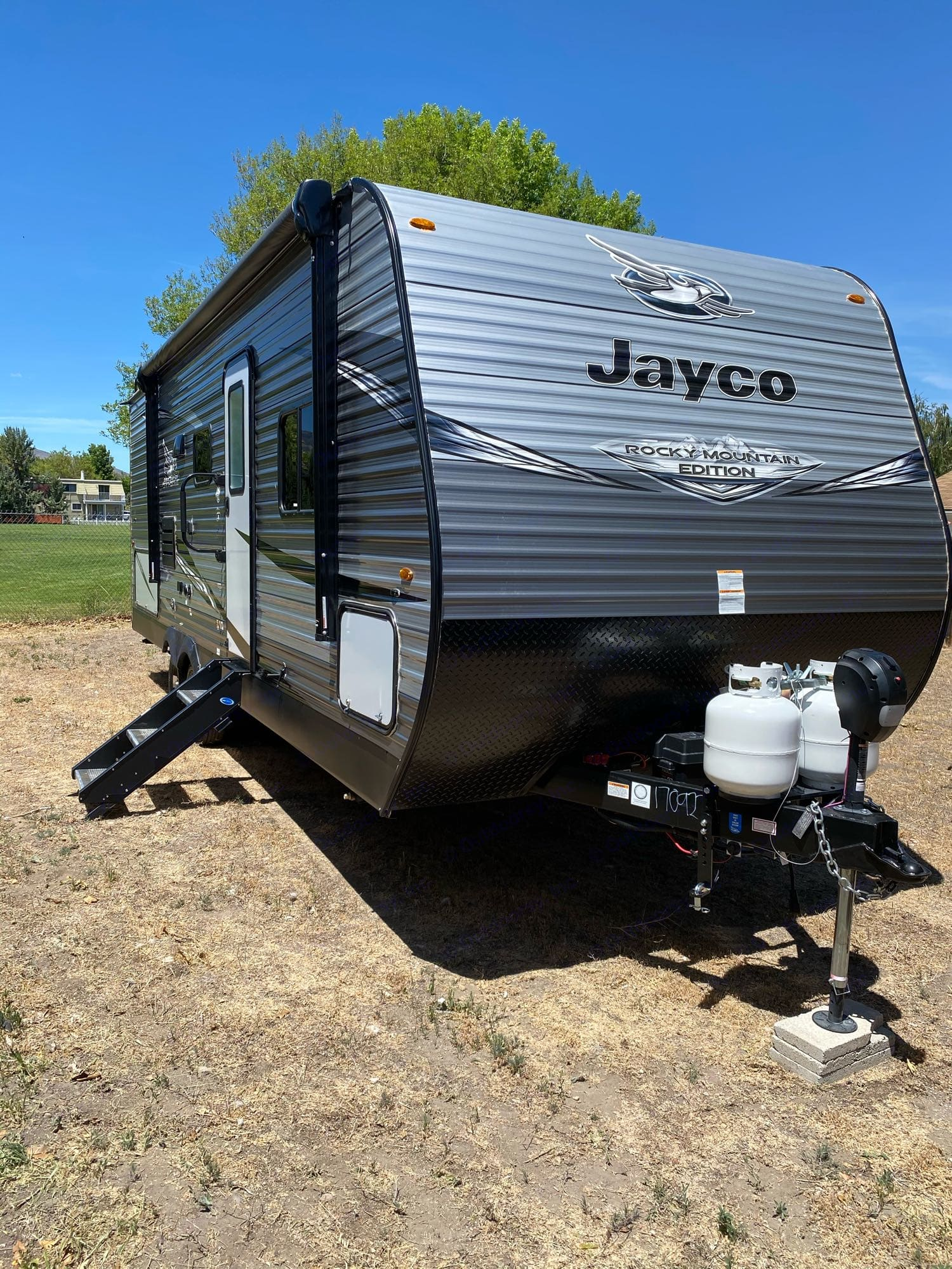 Jayco Jay Flight Rocky Mountain Edition 2020