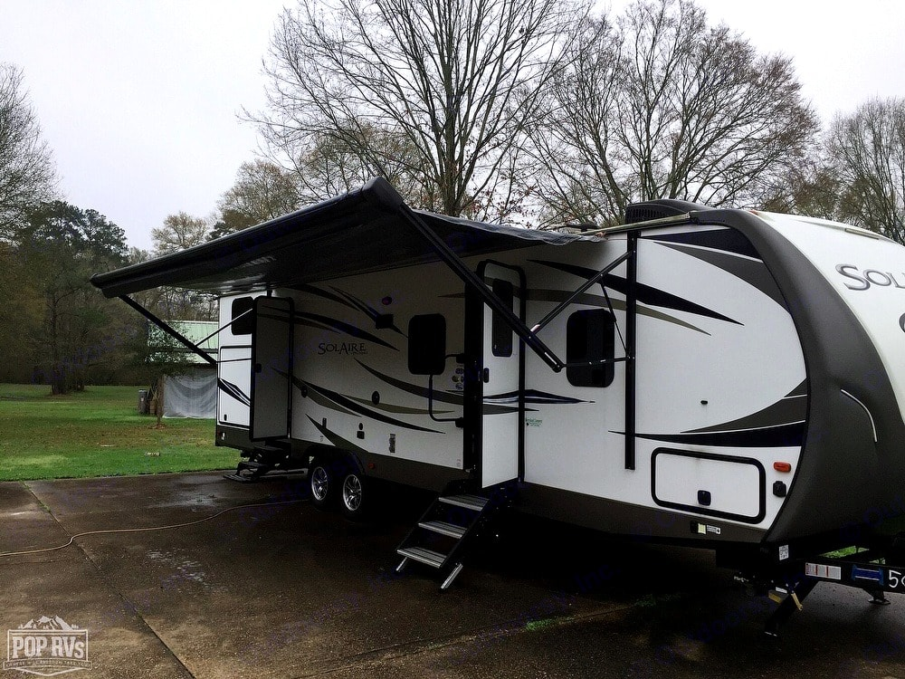 Palomino Solaire Ultra Lite 2019