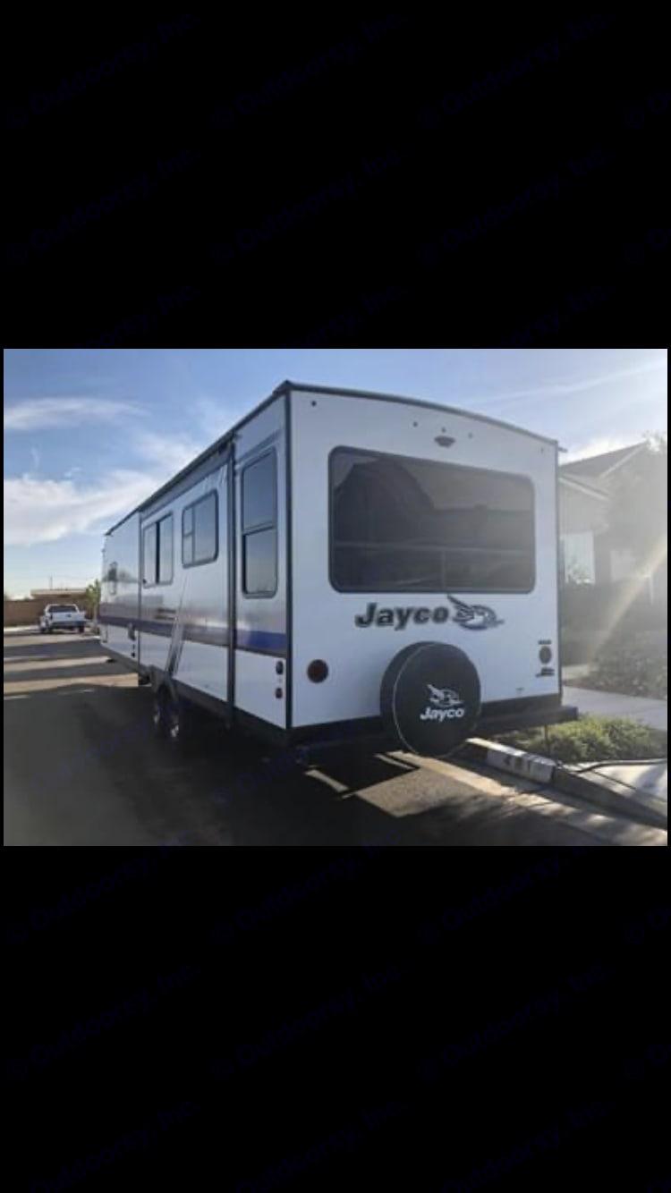 Jayco JayFeather 27RL 2018