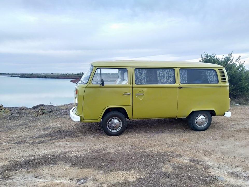 Volkswagen Kombi 1976