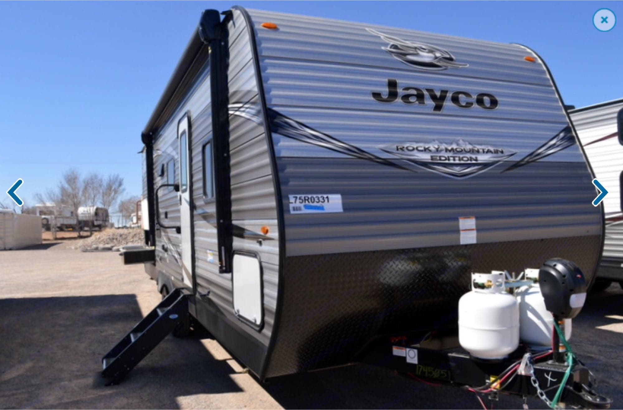Jayco Jay Flight 2020
