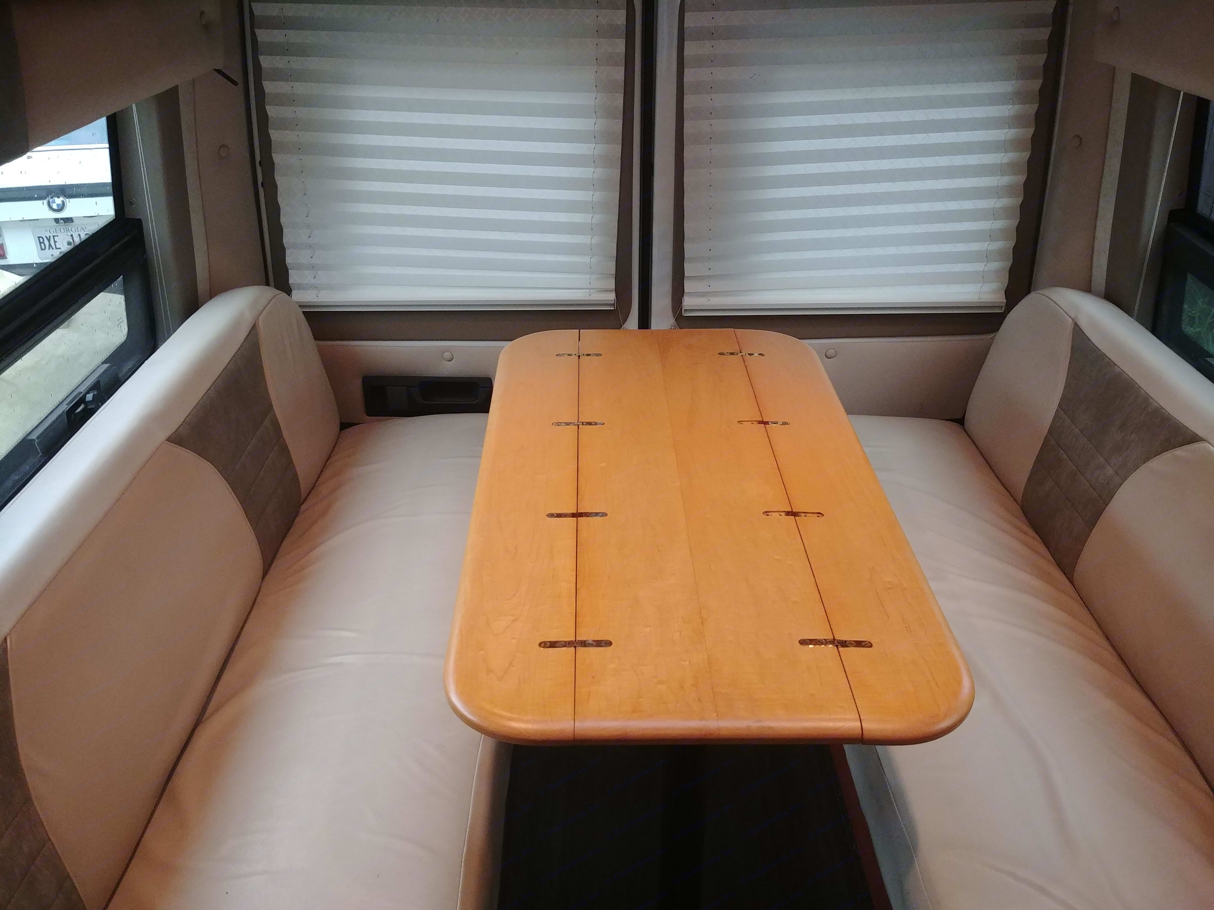 Gulf Stream Vista Cruiser 2005