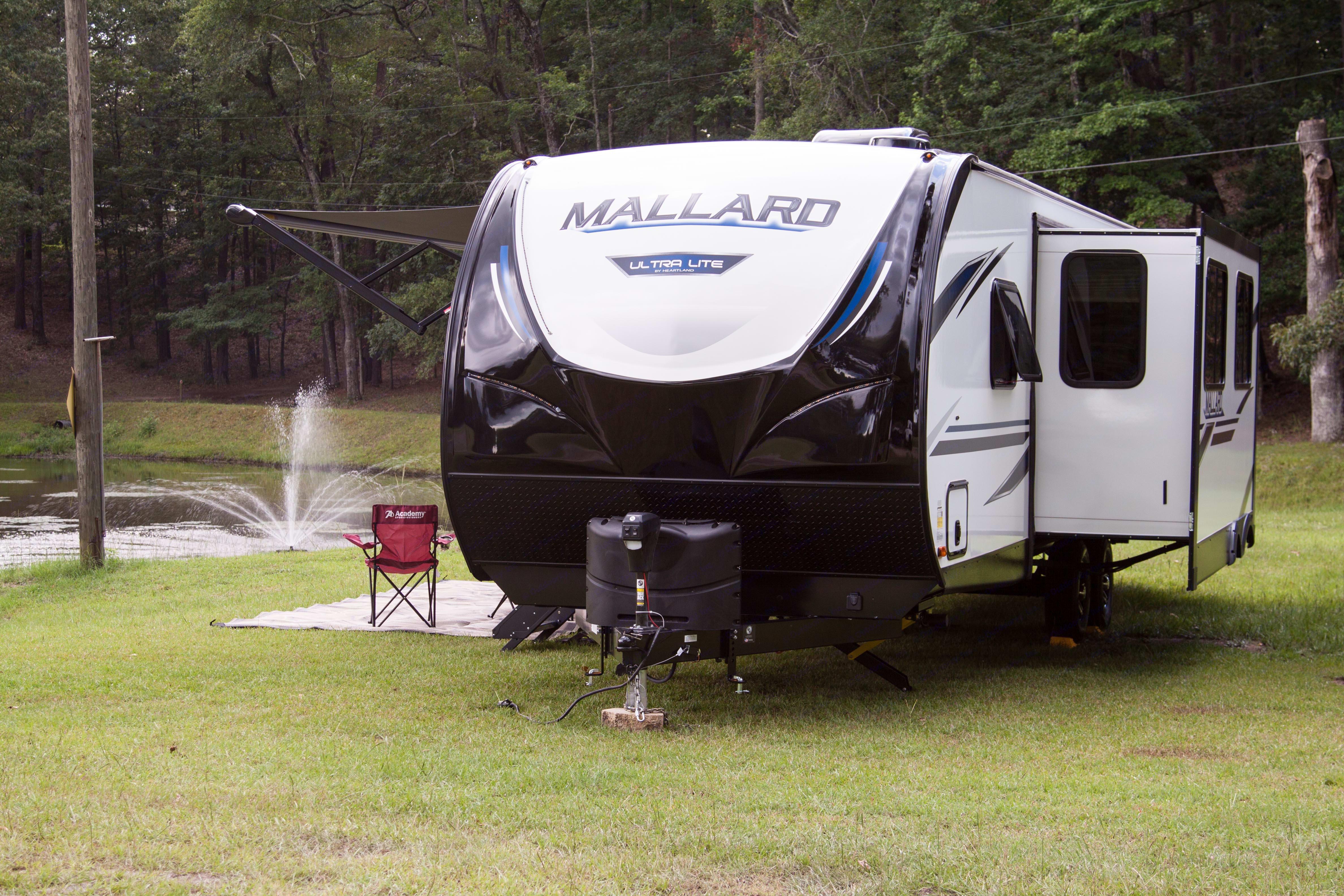 Heartland Mallard M32 2021