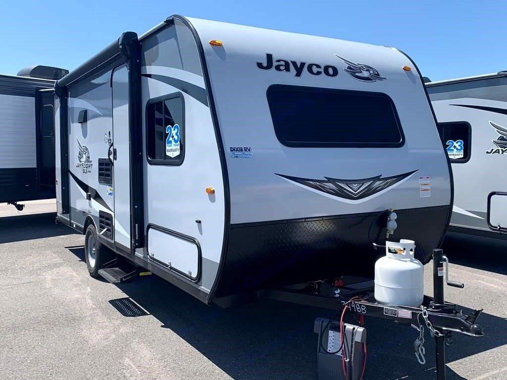Jayco Jay Flight SLX 174BH 2020