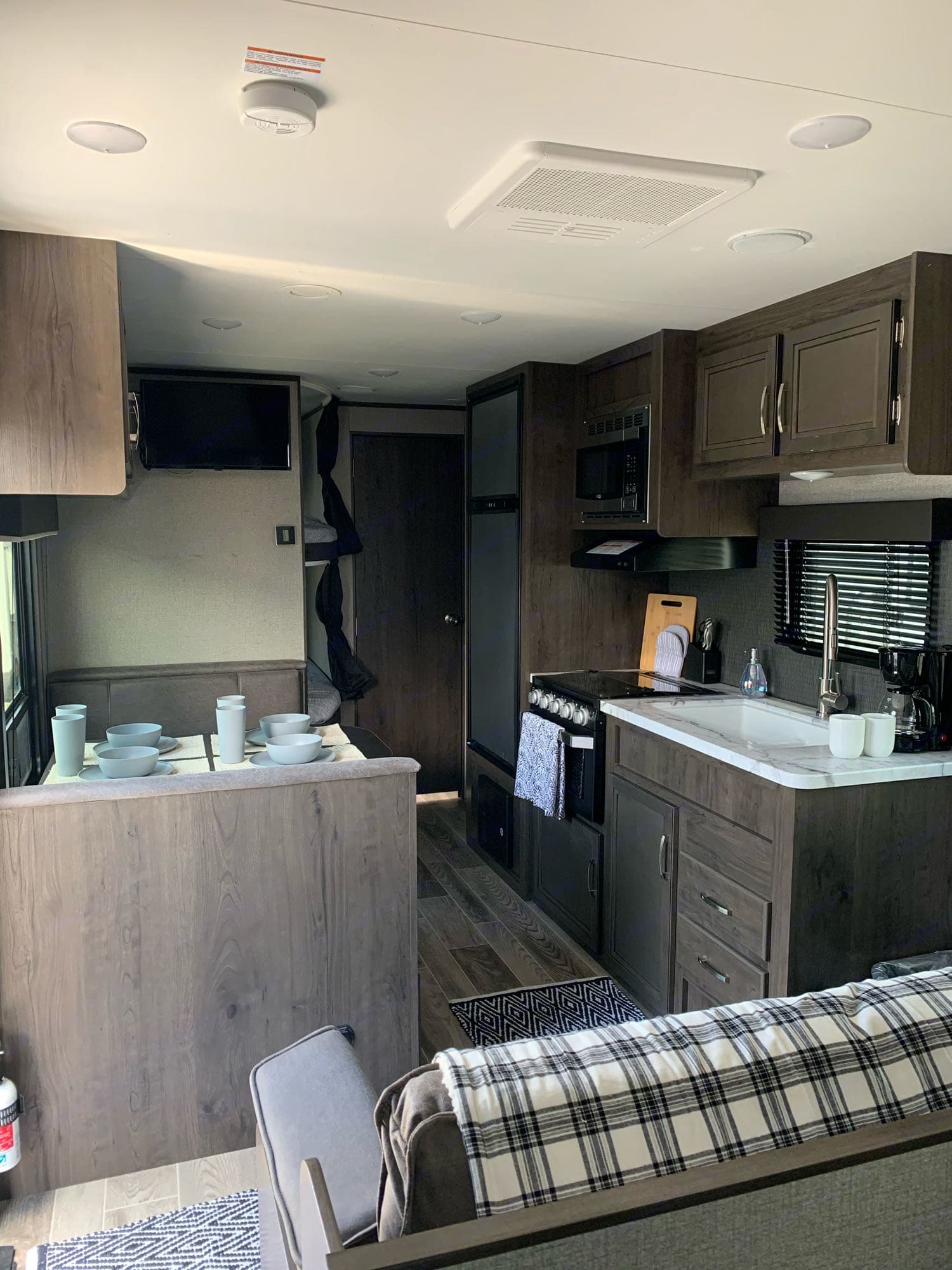 Jayco Flight 2021
