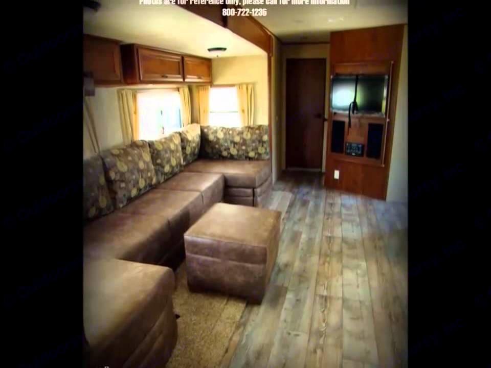 Living Room w/ottoman. Open Range Light 2014