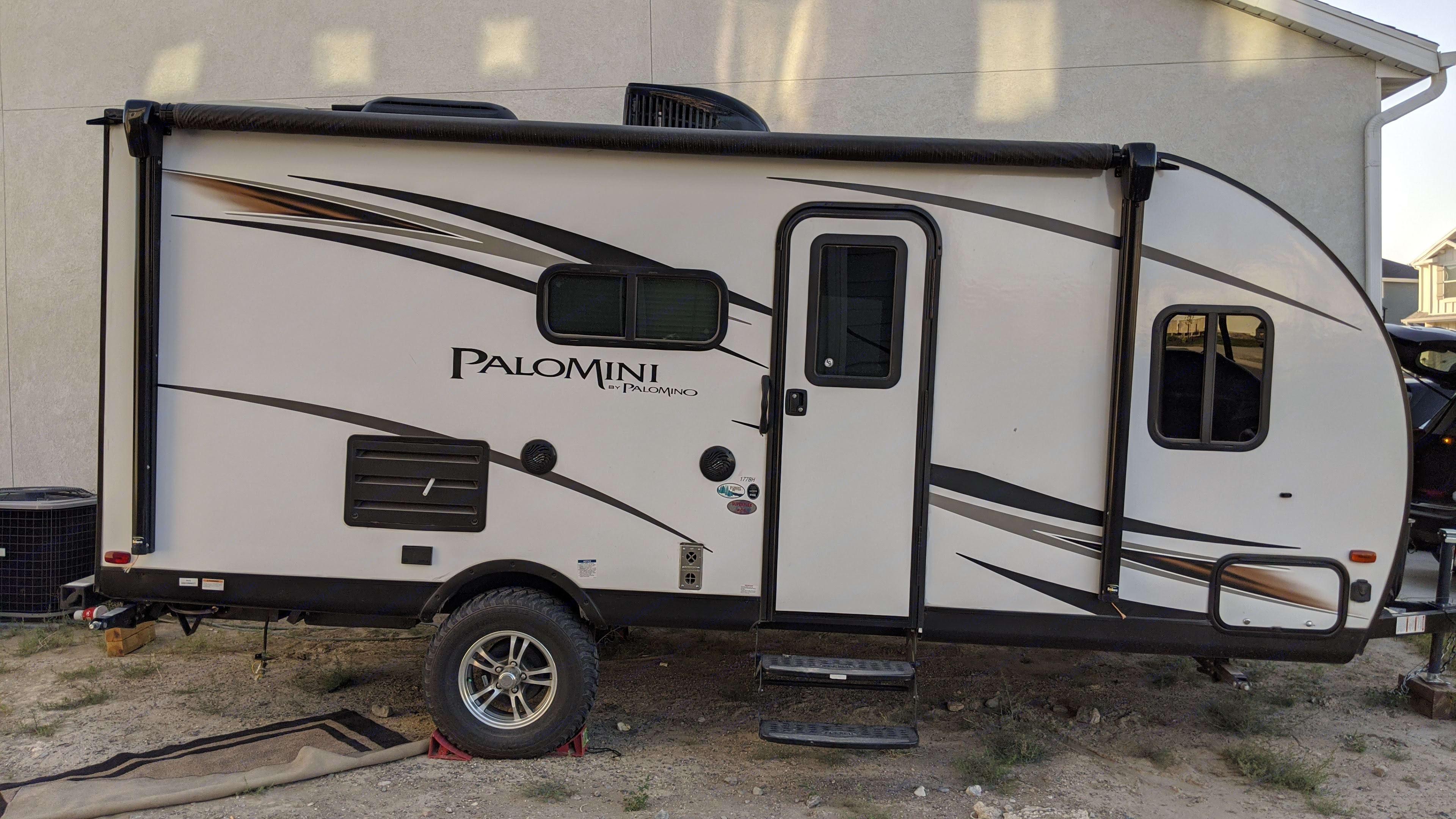 Palomino Palomini 2018