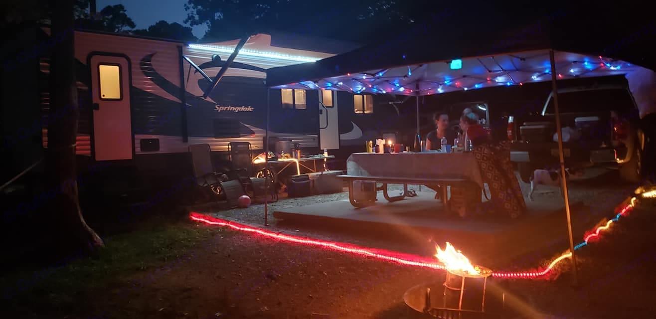Keystone Springdale 282BH 2015