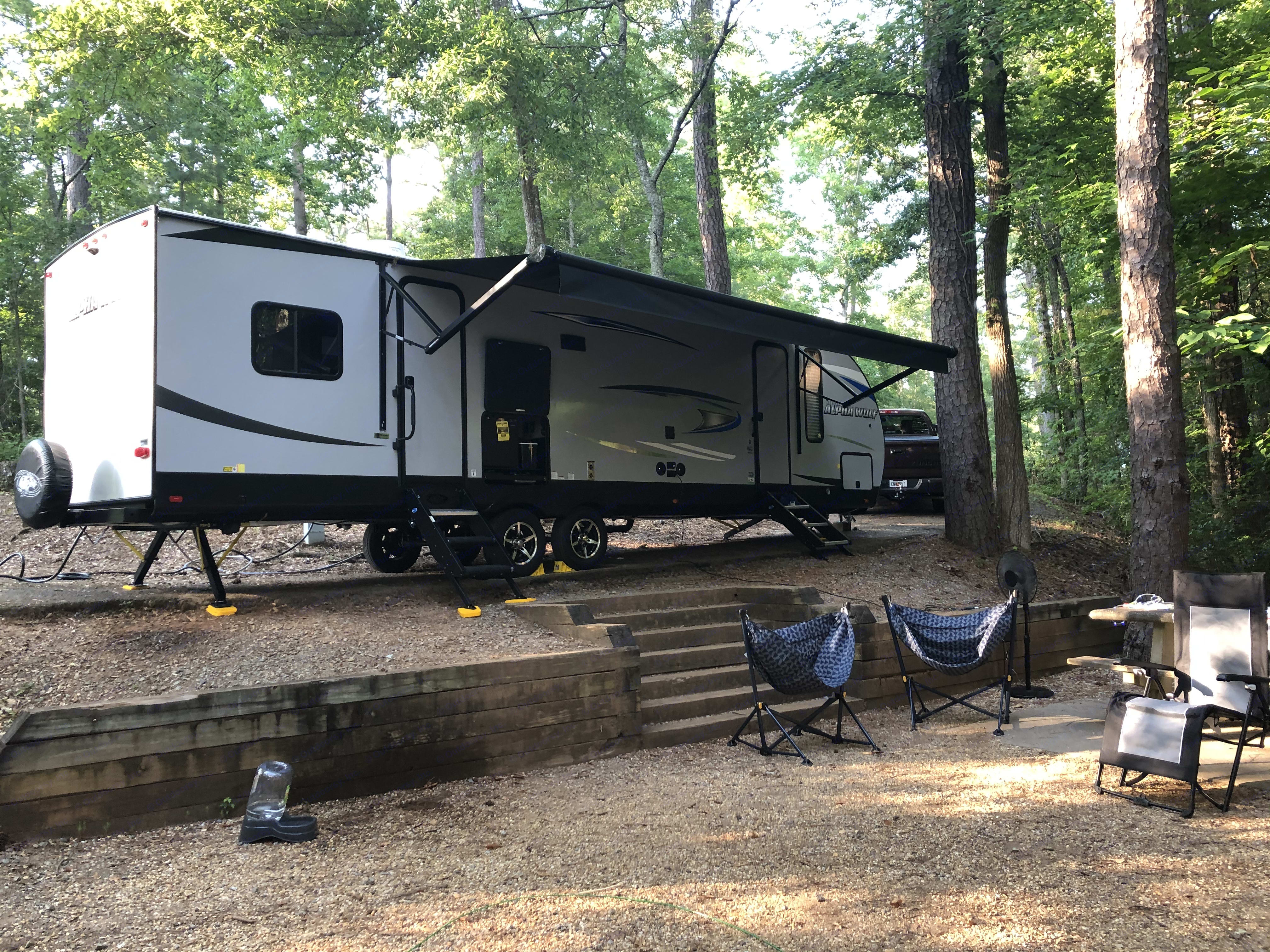 ForestRiver Cherokee 2021