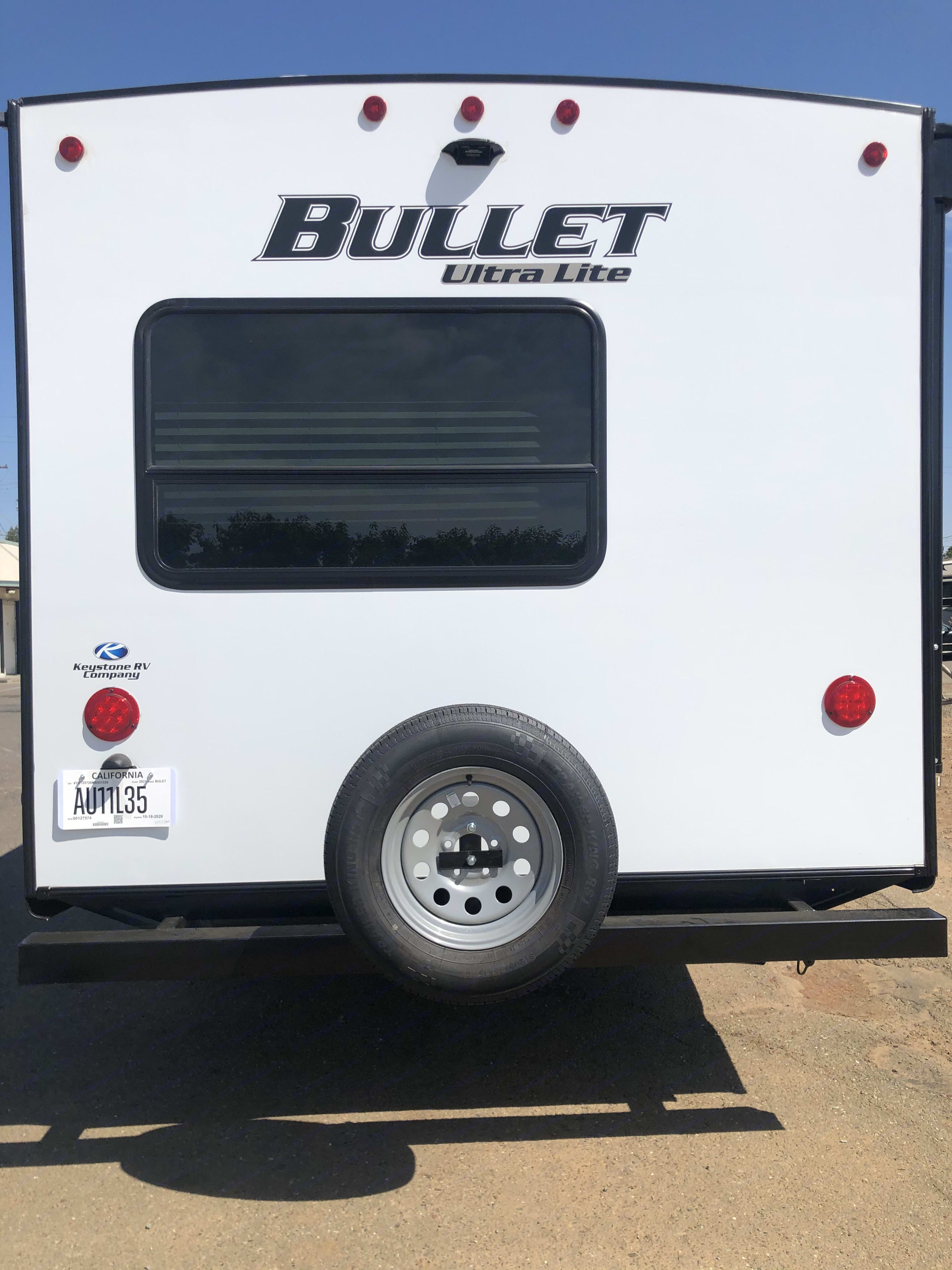 Keystone Bullet 2021