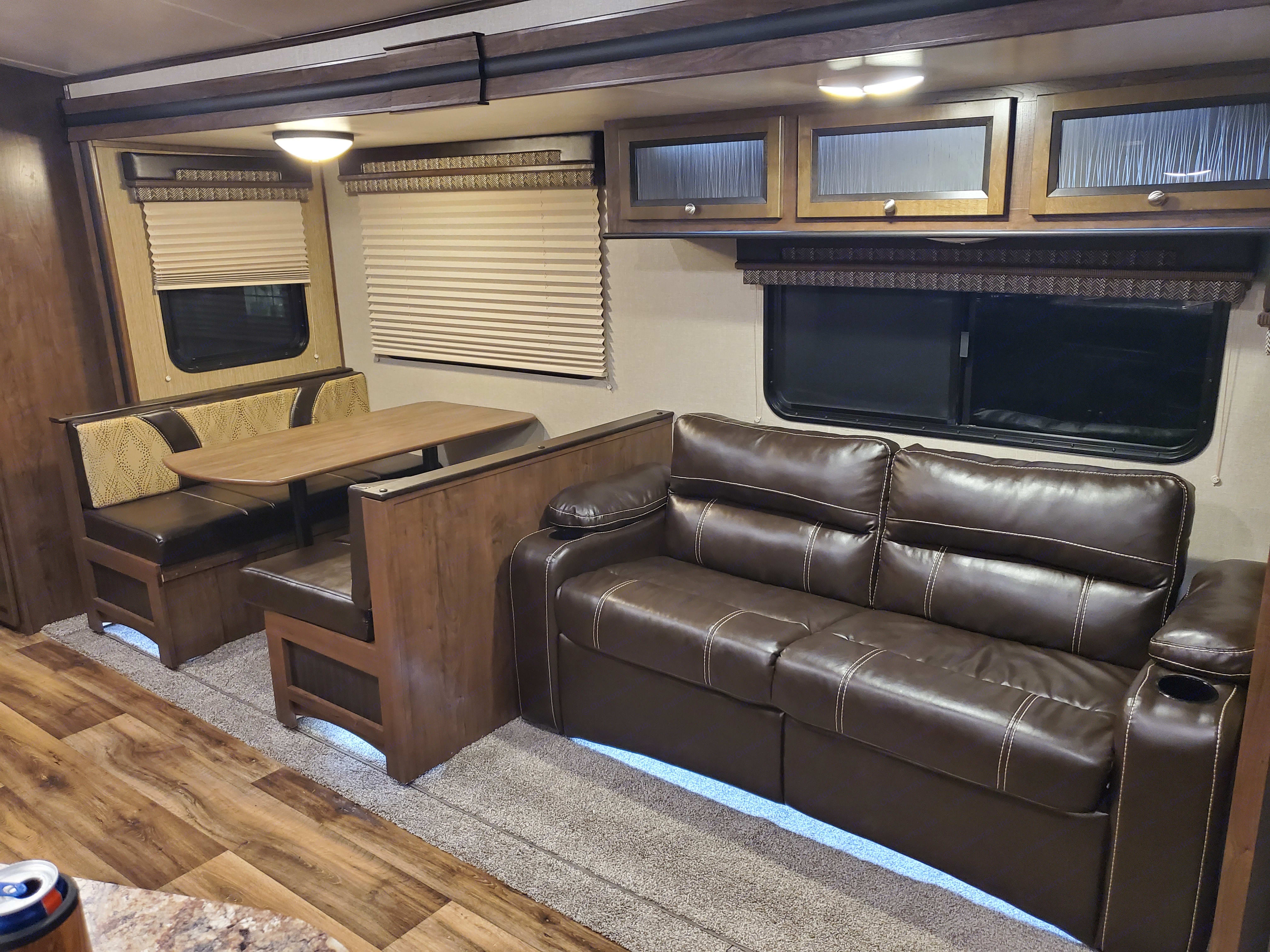 Cruiser Rv Corp Other 2017