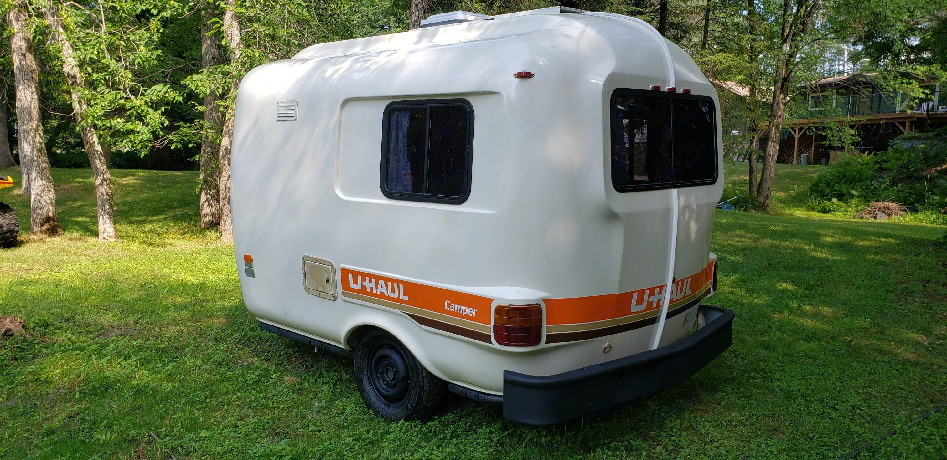 U-Haul CT13 1984