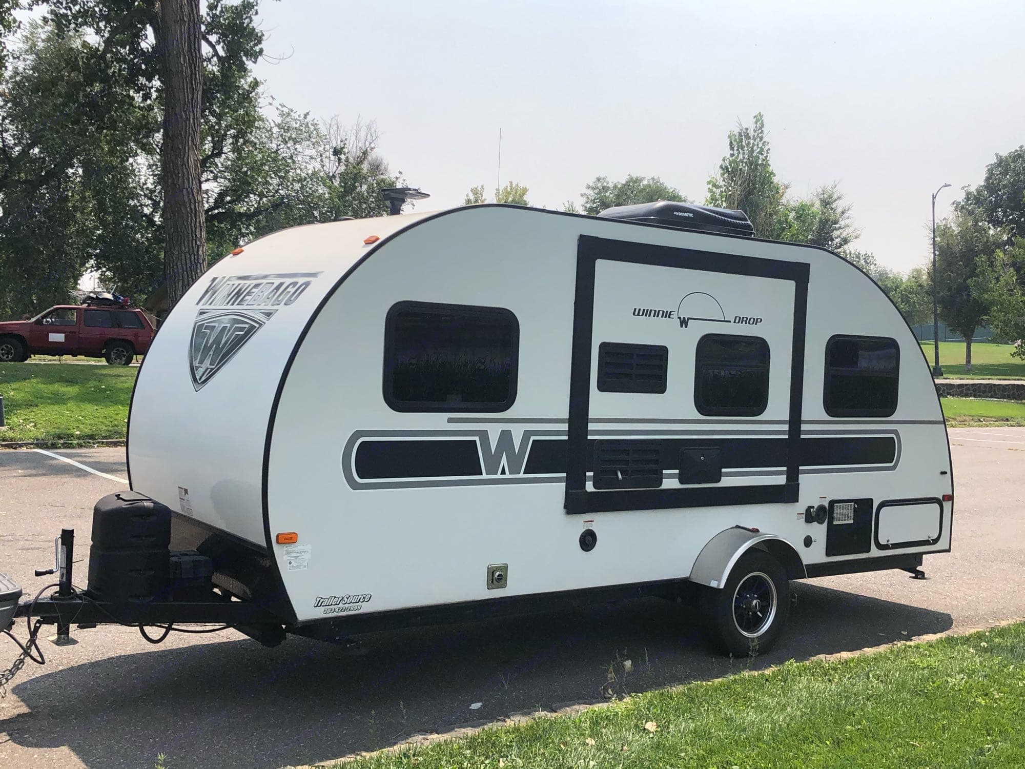 Winnebago WD 1780 2017
