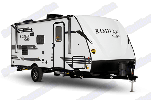 Kodiak Cub Bunkhouse. Kodiak Cub 2018