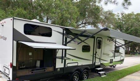 Open Range Mesa Ridge 2018