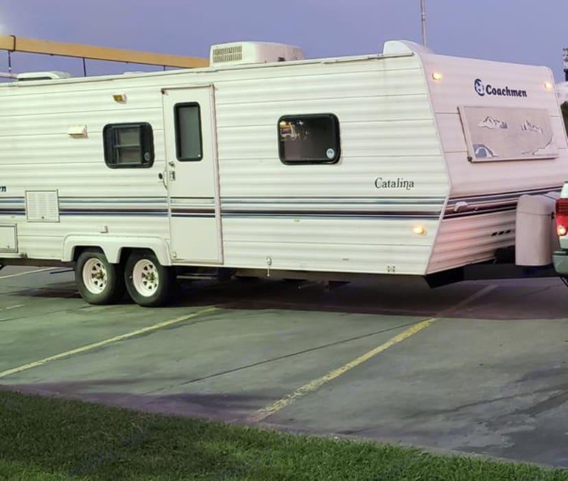 Coachmen Catalina 1991