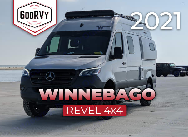 Winnebago Revel 2021