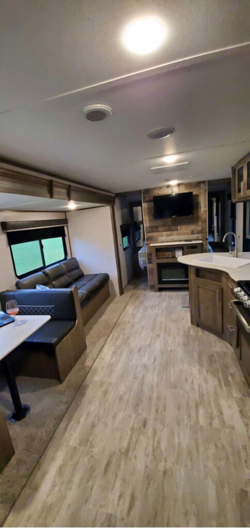 Dutchmen Aspen Trail 26BH 2021