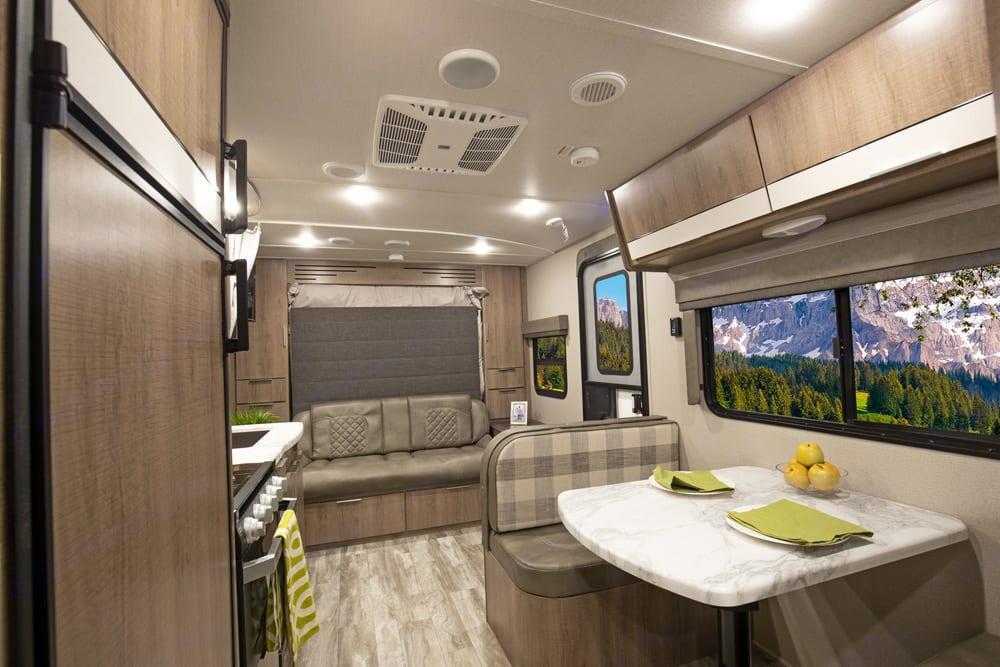 Grand Design XLS 21BHE 2021