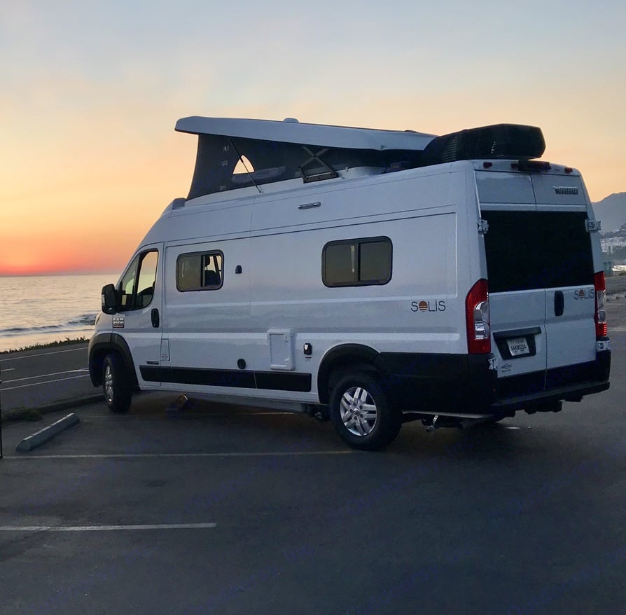 Dodge Winnebago 2021