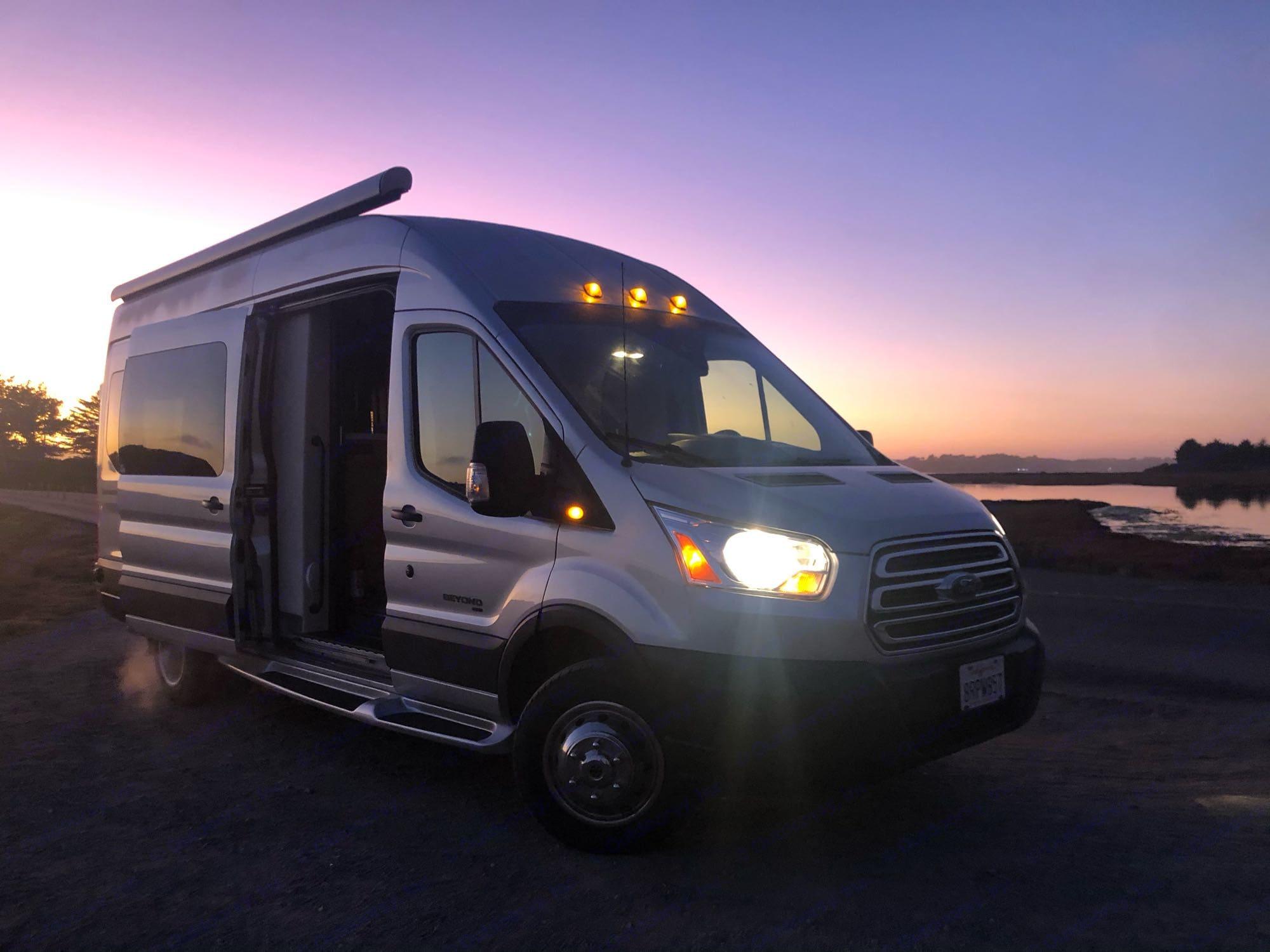 Ford Coachmen beyond 2020