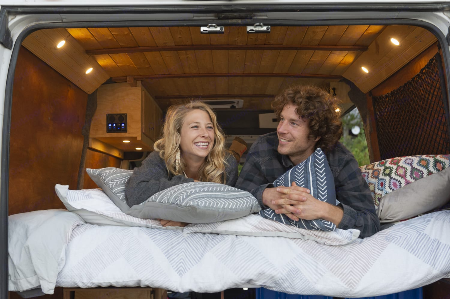 Exhale with your favorite adventure buddy.. Dodge ProMaster 2014