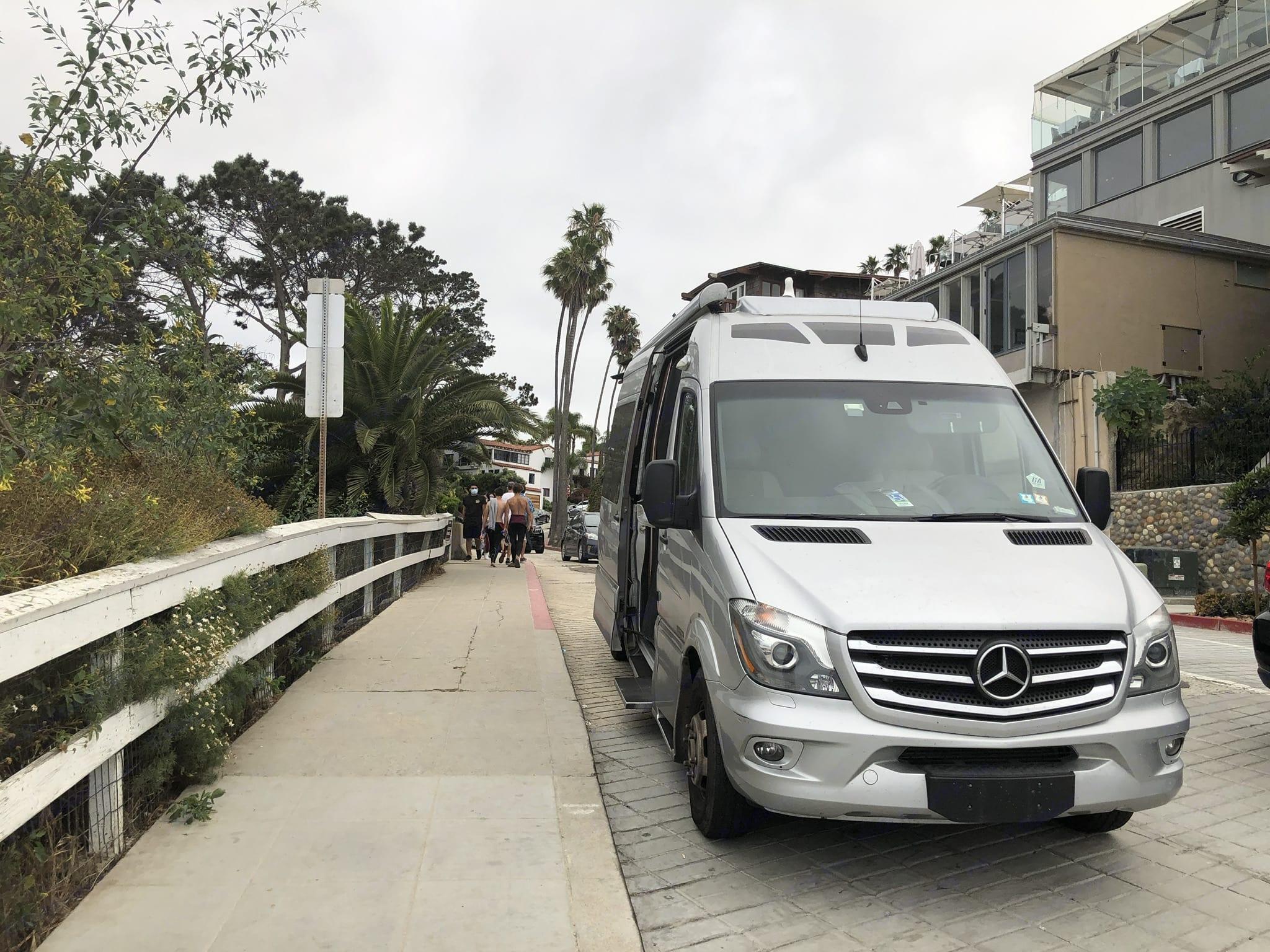 Roadtrek Rs Adventurous 2017