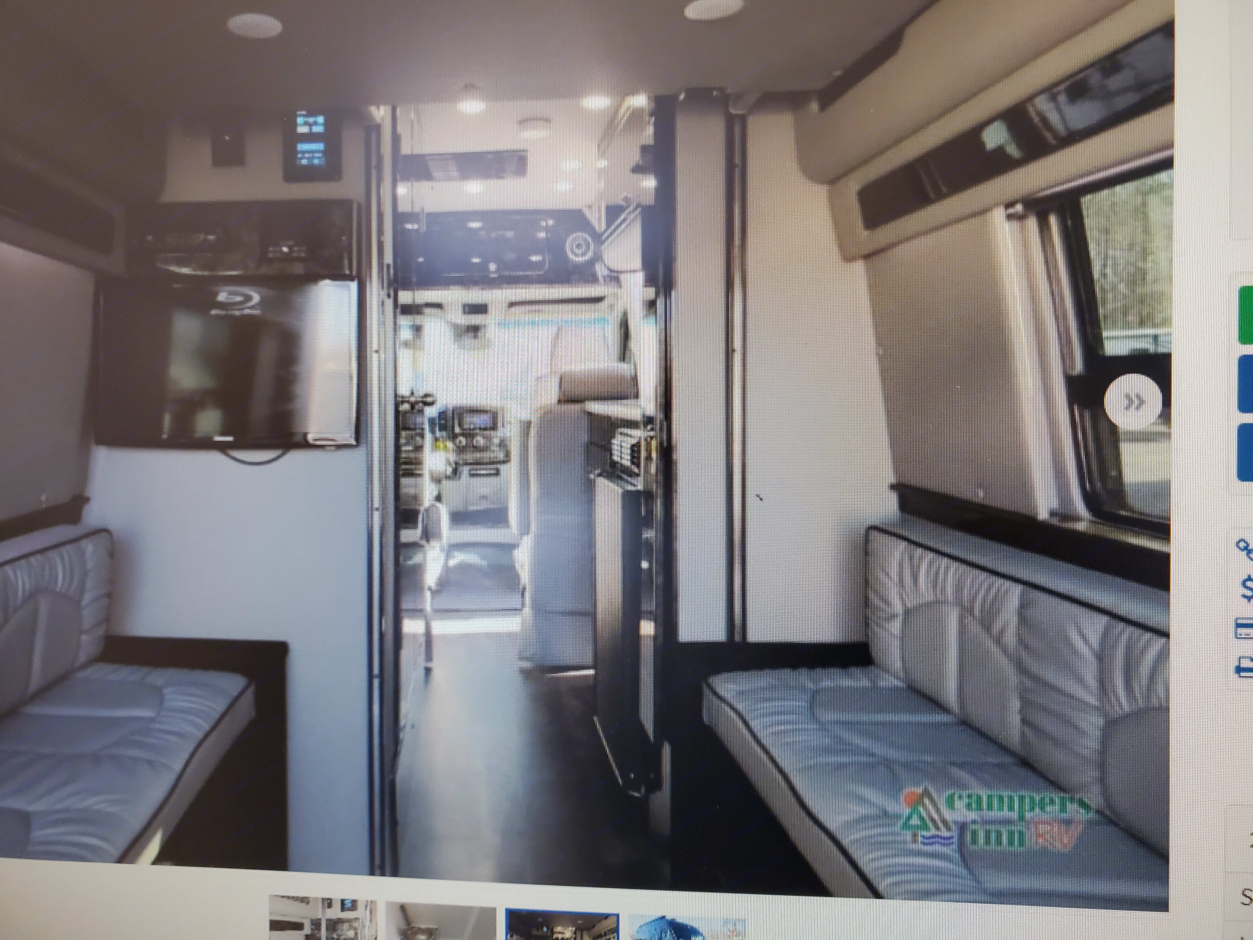 Midwest Automotive Designs Super Sprinter 2020