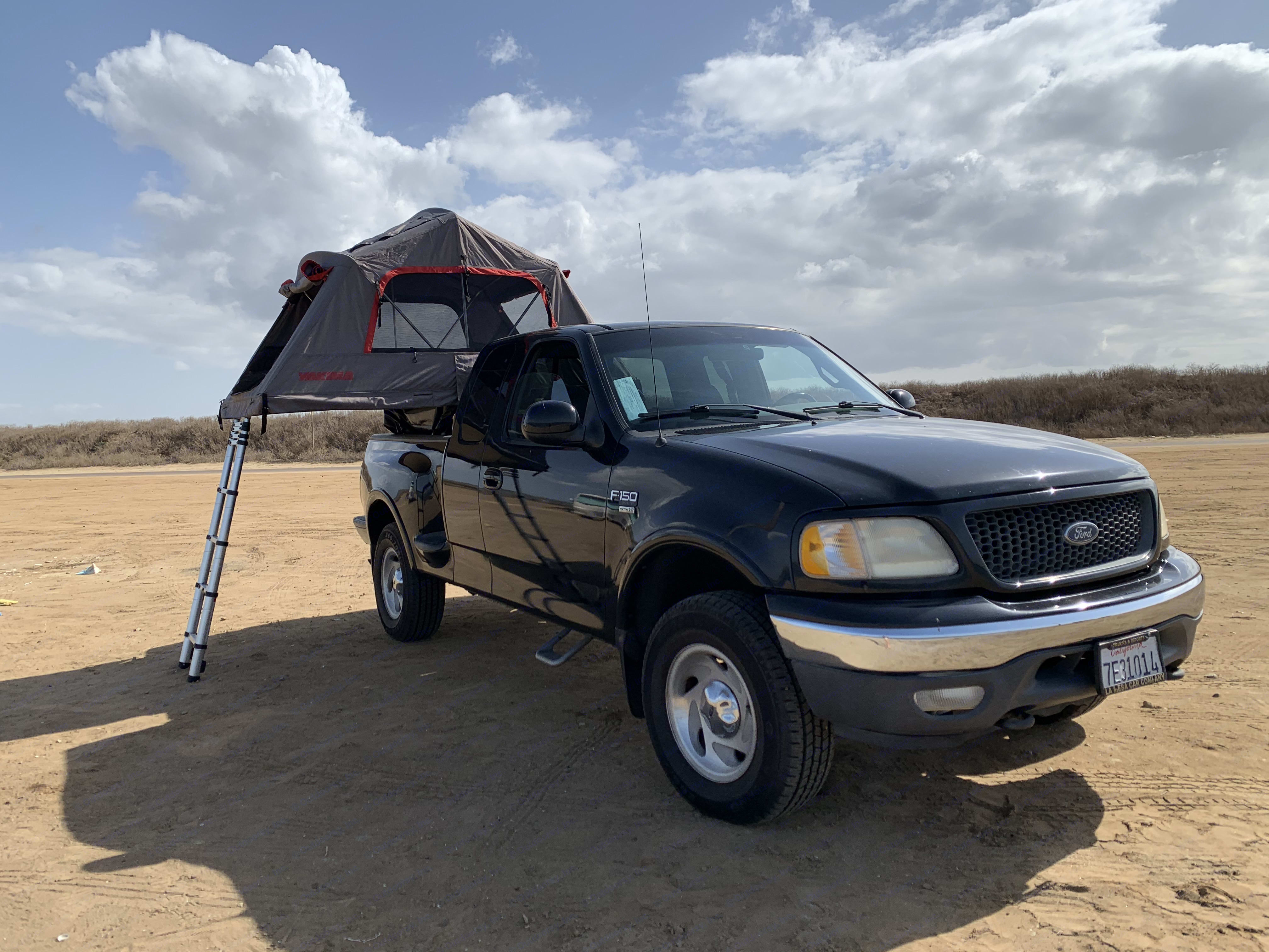 Ford Ford F150 2001