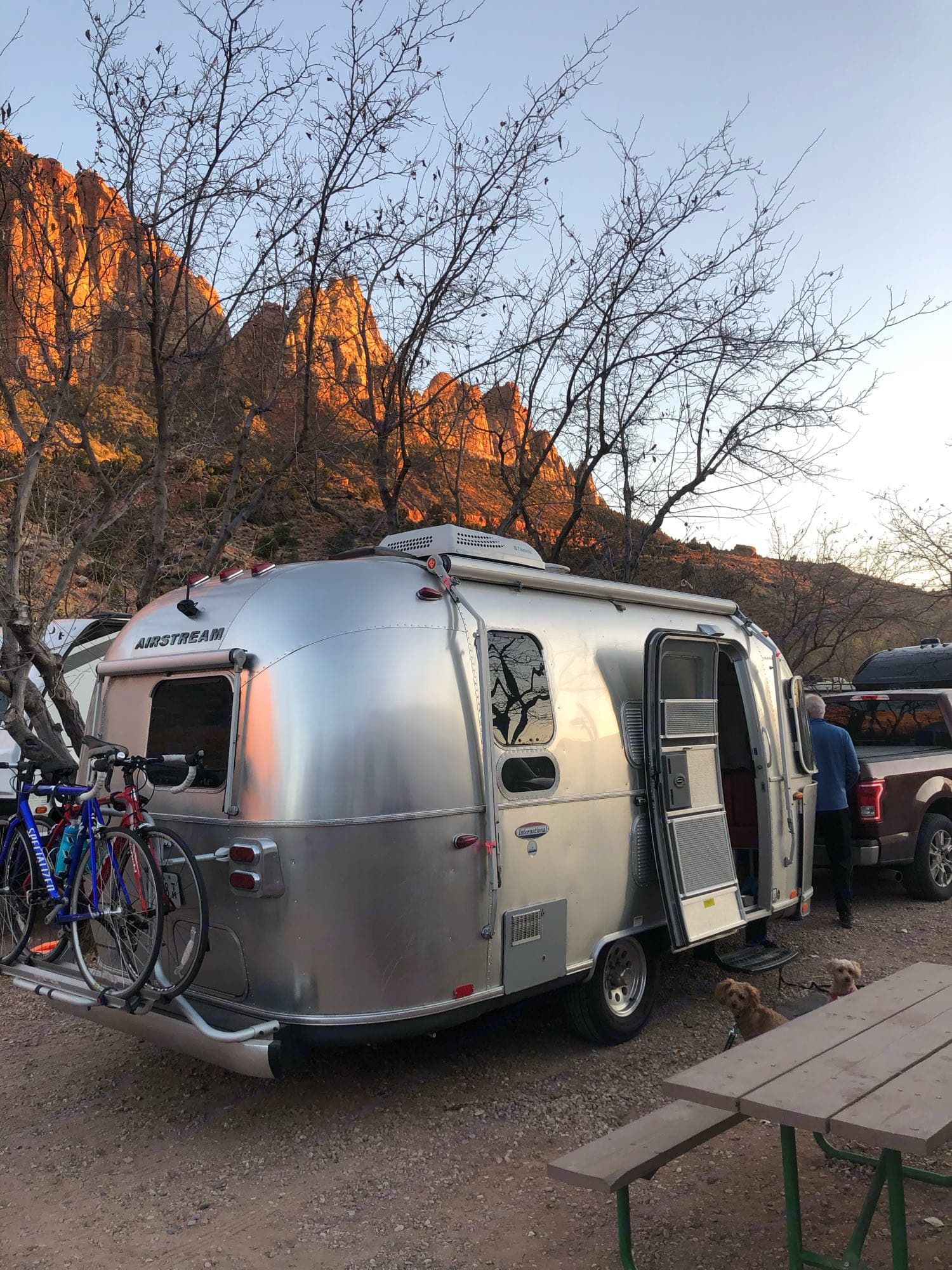 Airstream International 2016