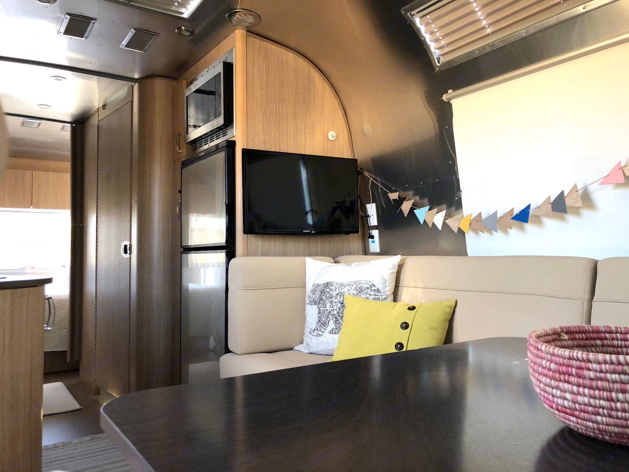 Airstream Flying Cloud 2019