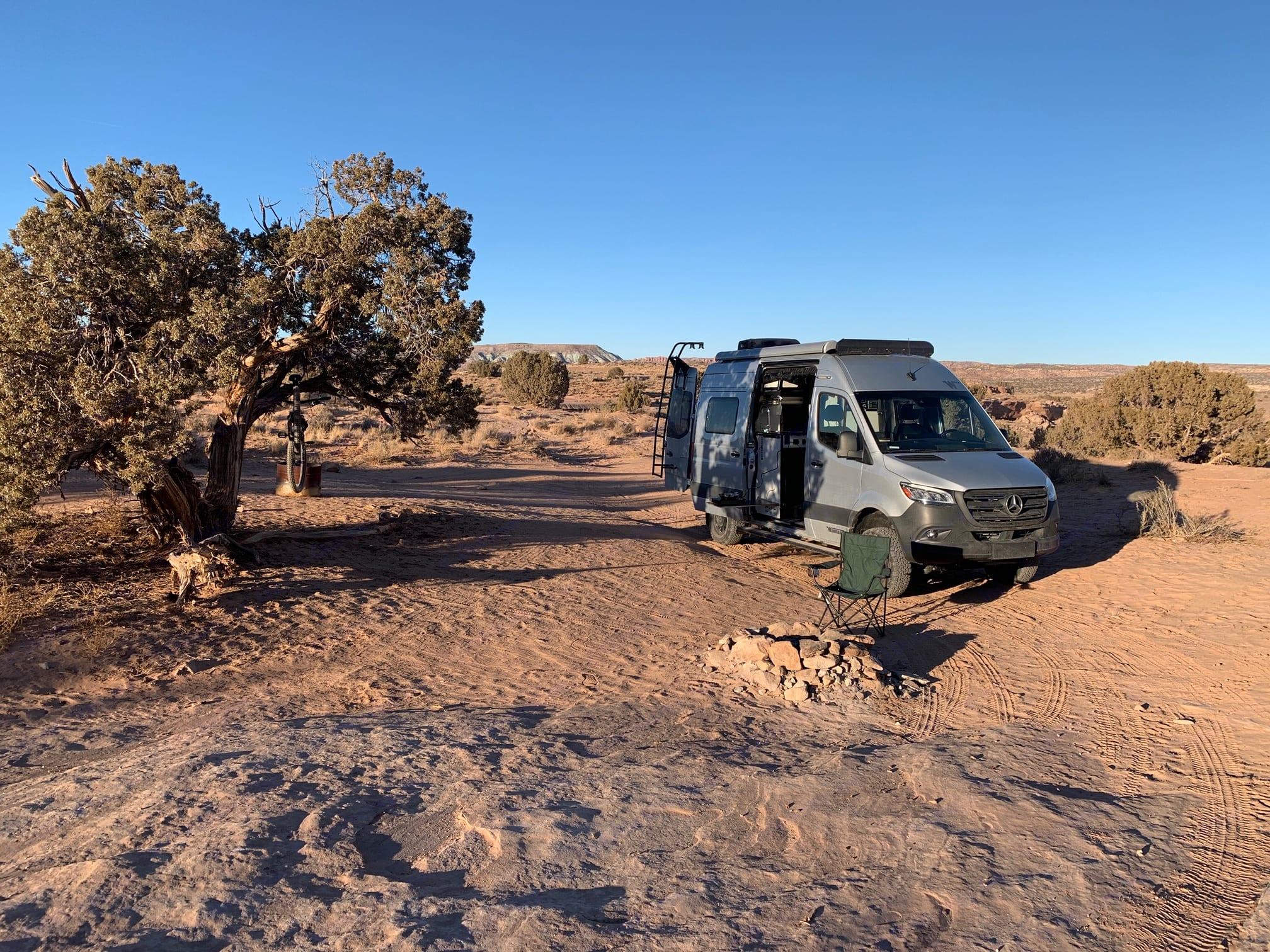 Your favorite campsite just got a whole lot better!. Winnebago Revel 2021