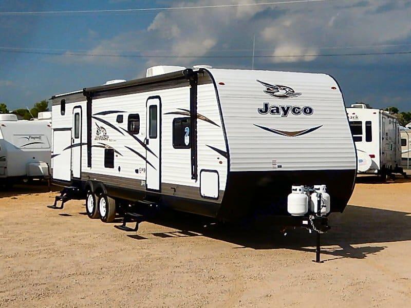 Jayco Jayflight Slx 2018