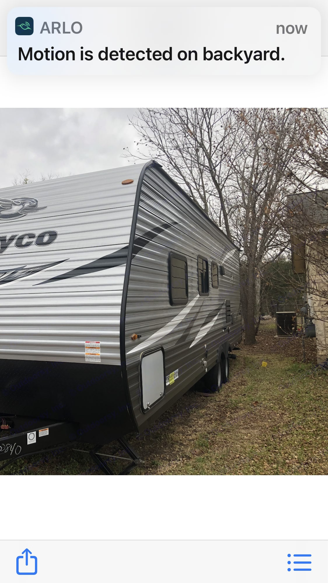 Jayco Flight 2019