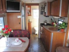 Winnebago View 2008